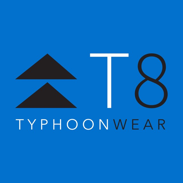 Typhoon Wear T8