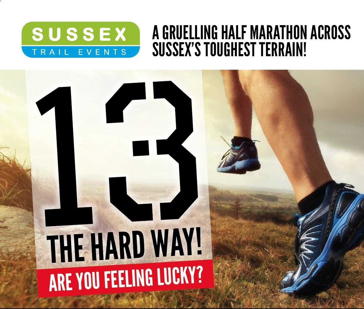 13 The Hard Way (Aug) - Sussex Trail Events 26ff46187