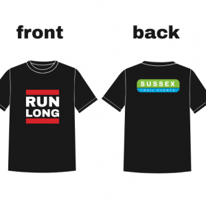 Run Long T-Shirt