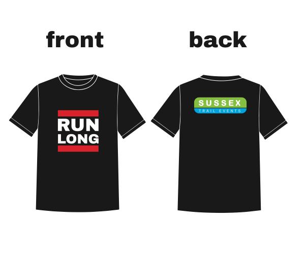 Run Long T-Shirt